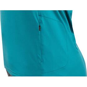 POC Essential MTB T-paita Naiset, antimony blue